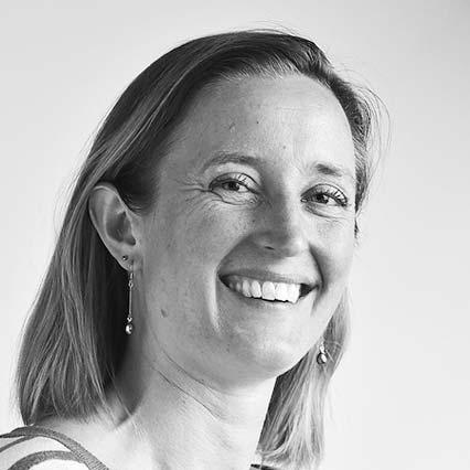 Judith Hogeweg